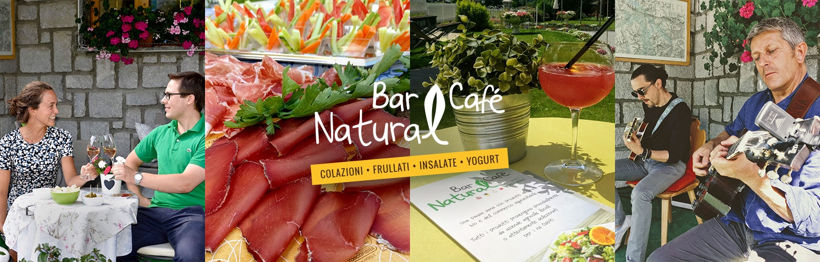 Natural Bar Cafè Bormio