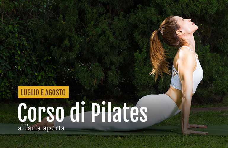 Corso Pilates Bormio